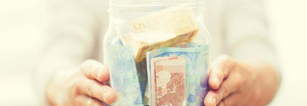 O1 wil subsidie voor alle goede doelen